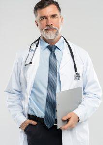 Leichenschauarzt